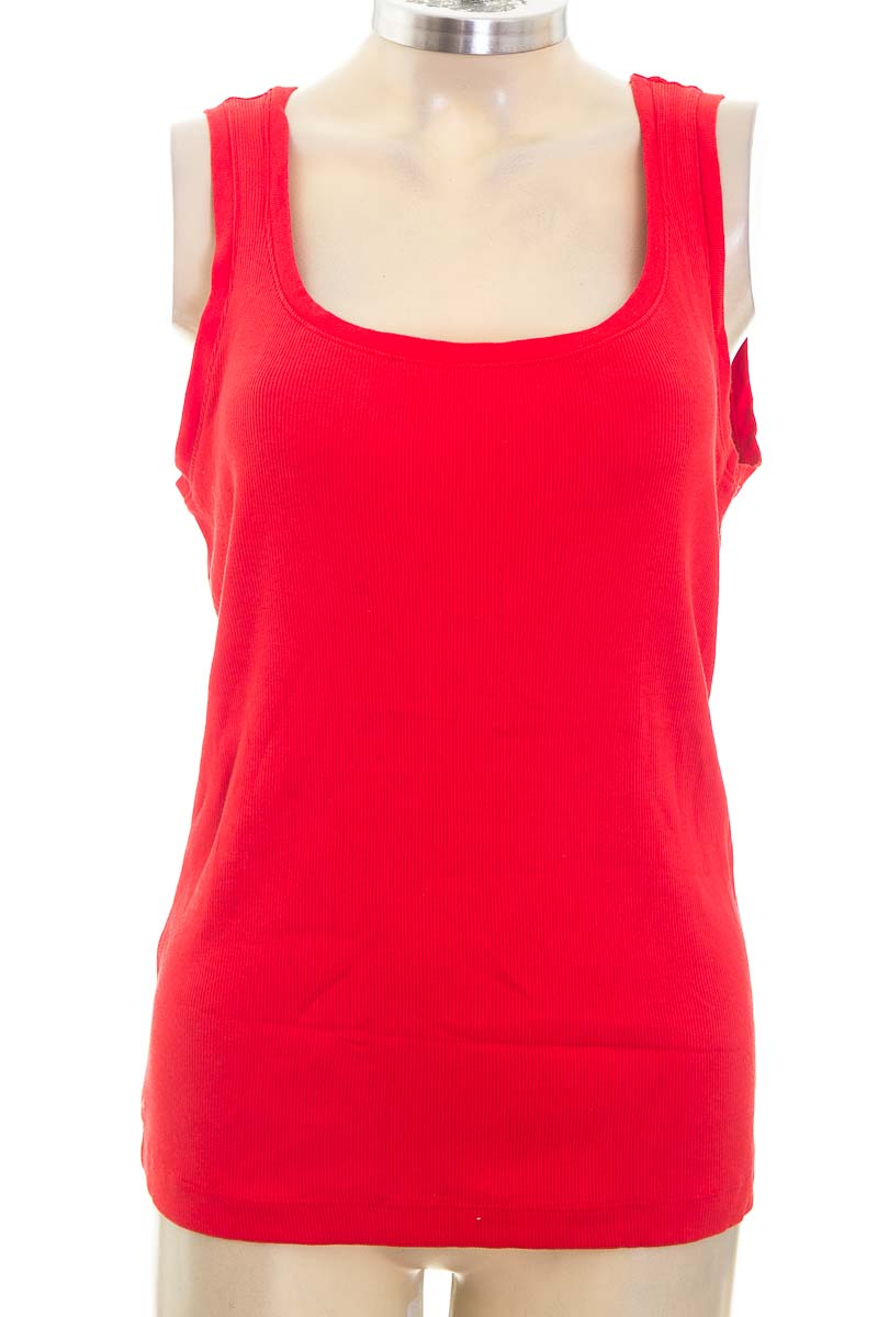 Top / Camiseta color Naranja - Chico´s