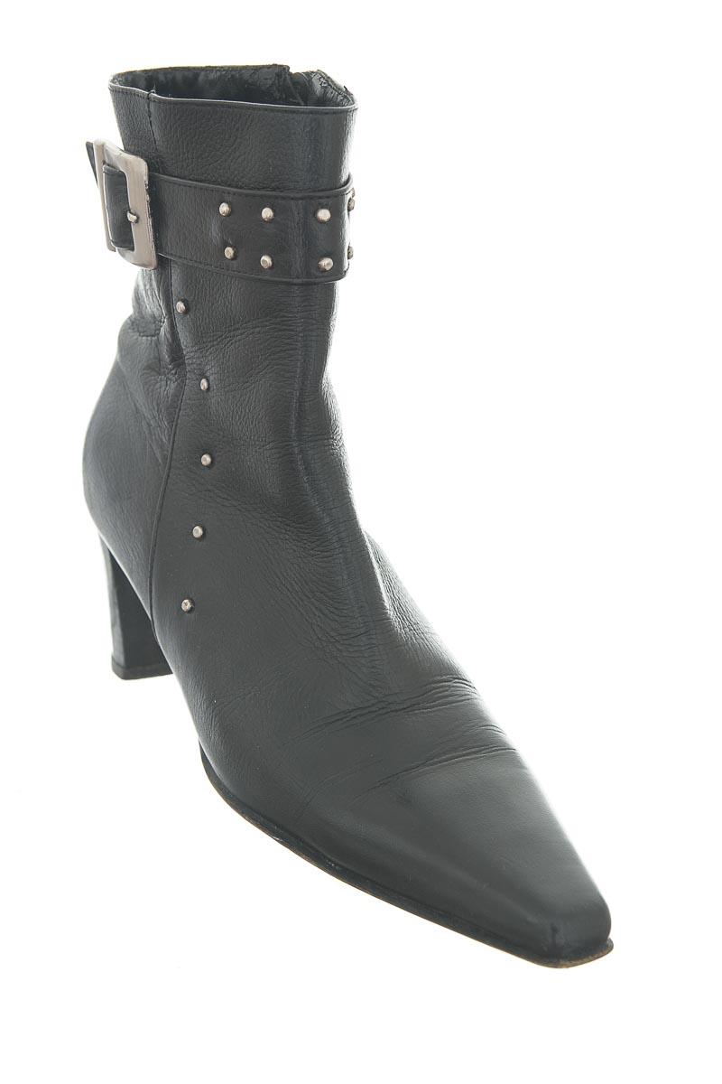 Zapatos color Negro - Daniela Angeliny