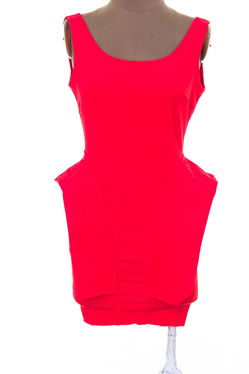 Vestido / Enterizo Casual color Salmón - Lovely Day