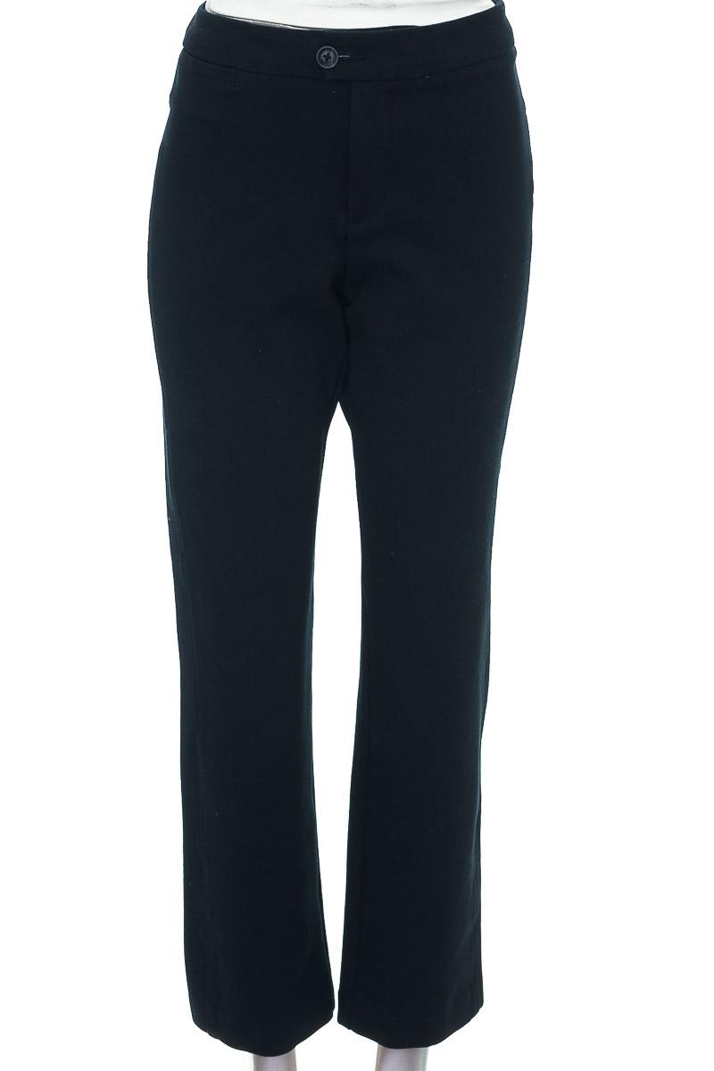 Pantalón Formal color Negro - Charter Club