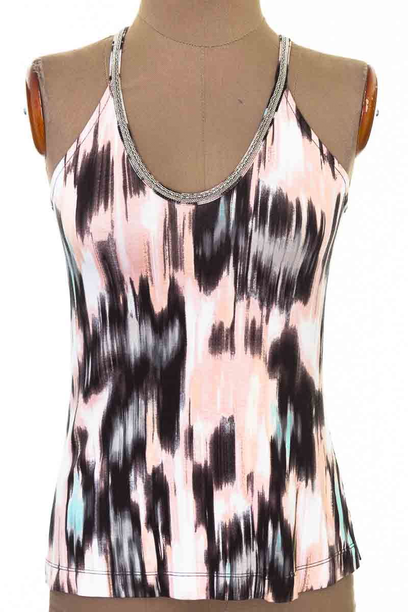 Blusa color Rosado - BOLD