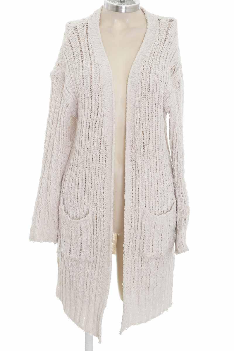 Sweater color Beige - Manuela Giraldo