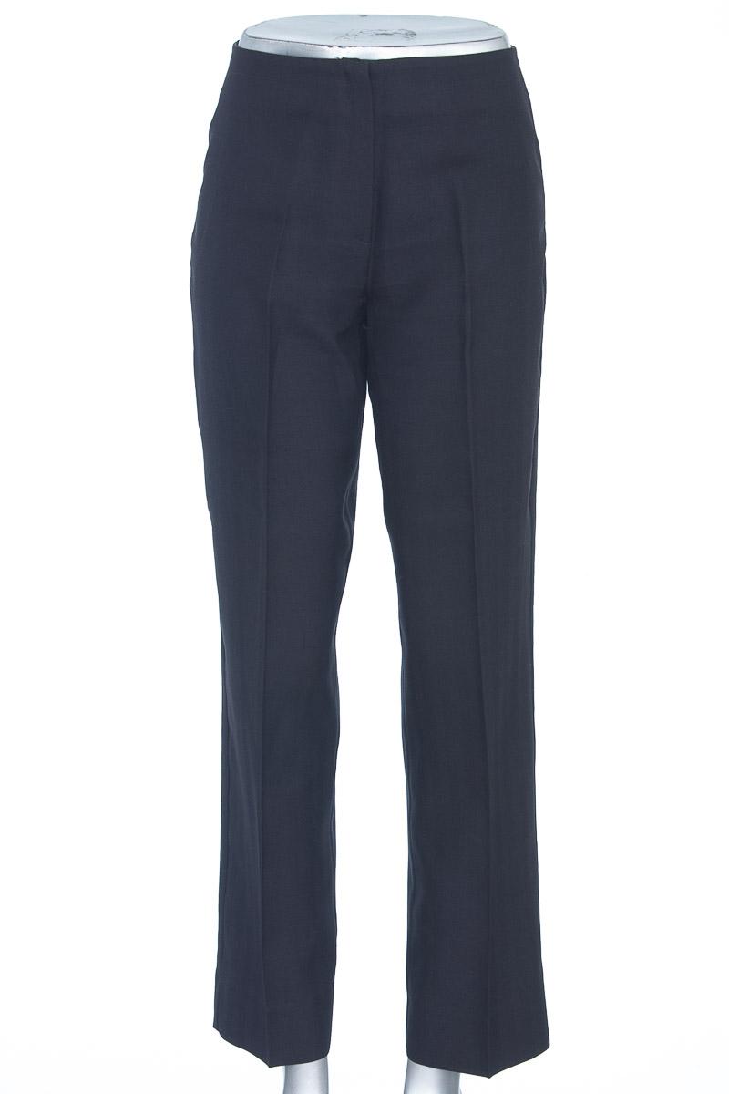 Pantalón Formal color Negro - EGOISMO