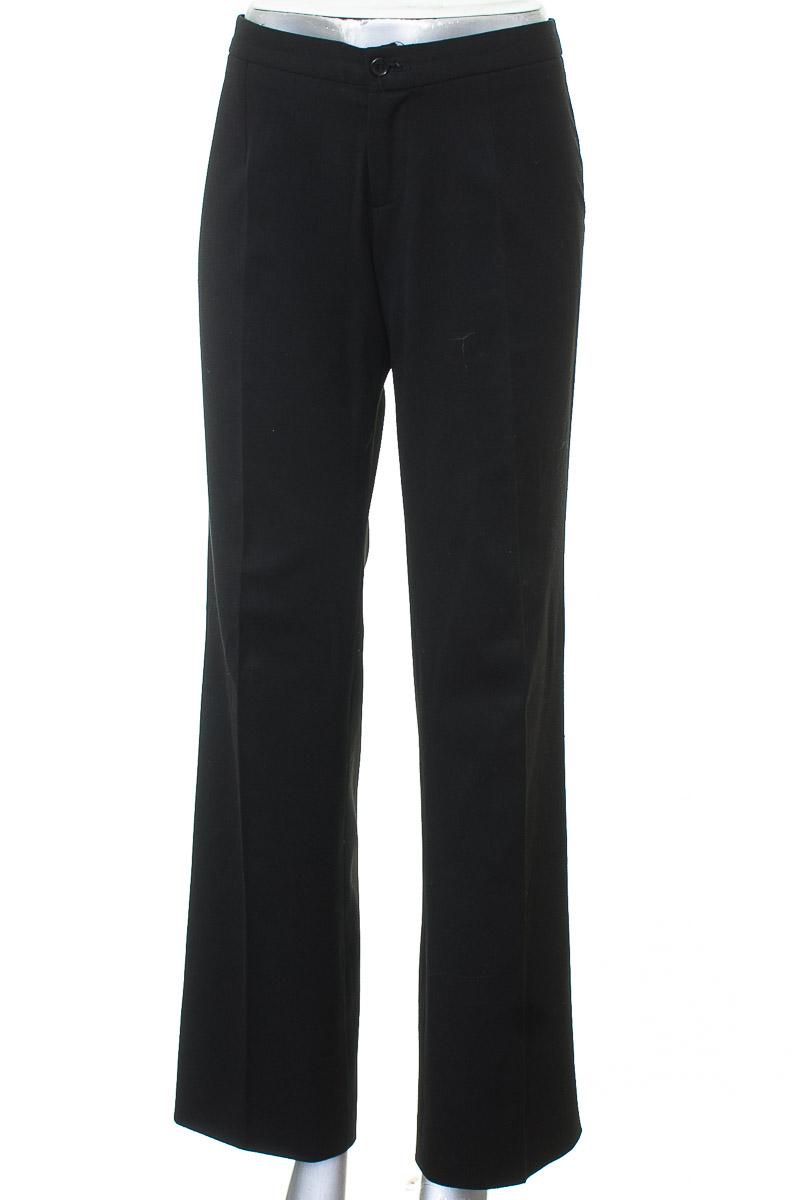 Pantalón Formal color Negro - Vertigo