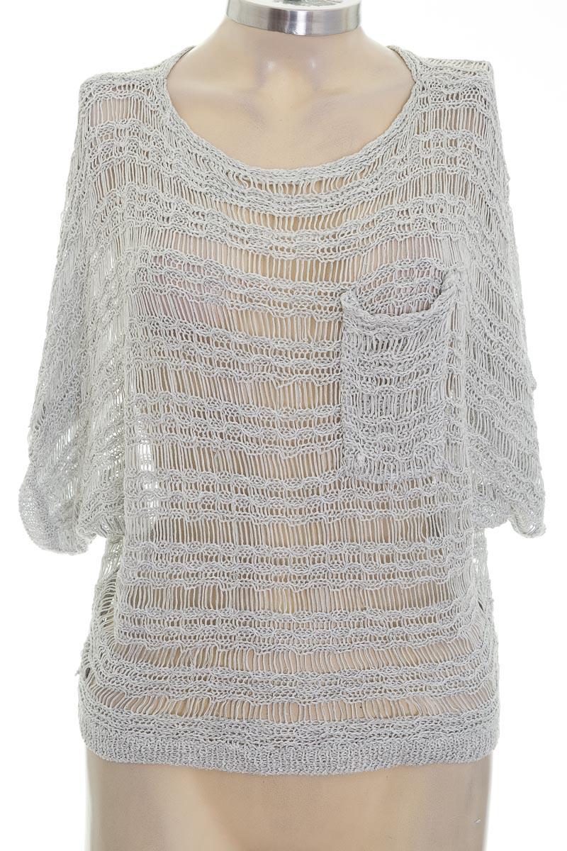 Sweater color Gris - Salvaje