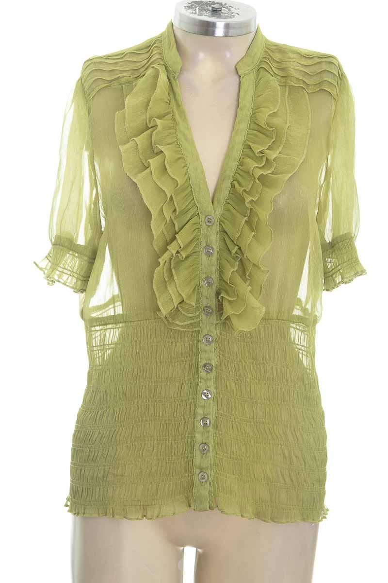 Blusa color Verde - Daisy