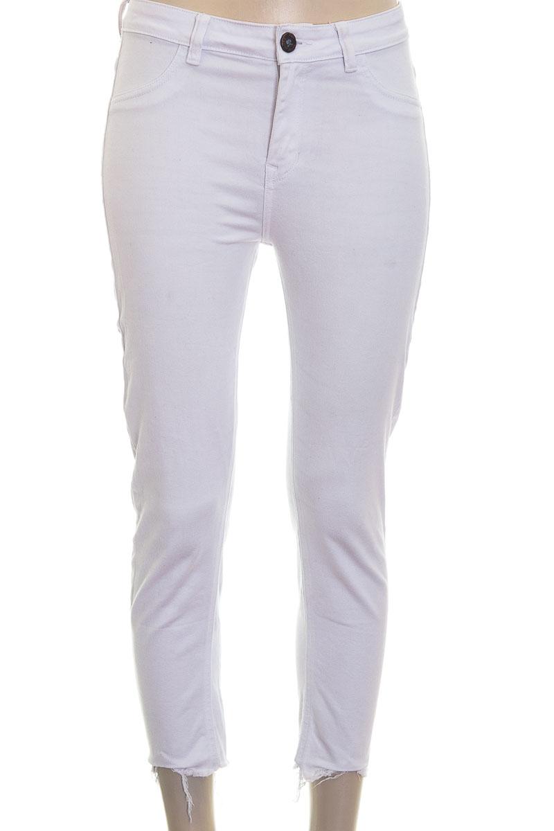 Pantalón color Blanco - Tennis