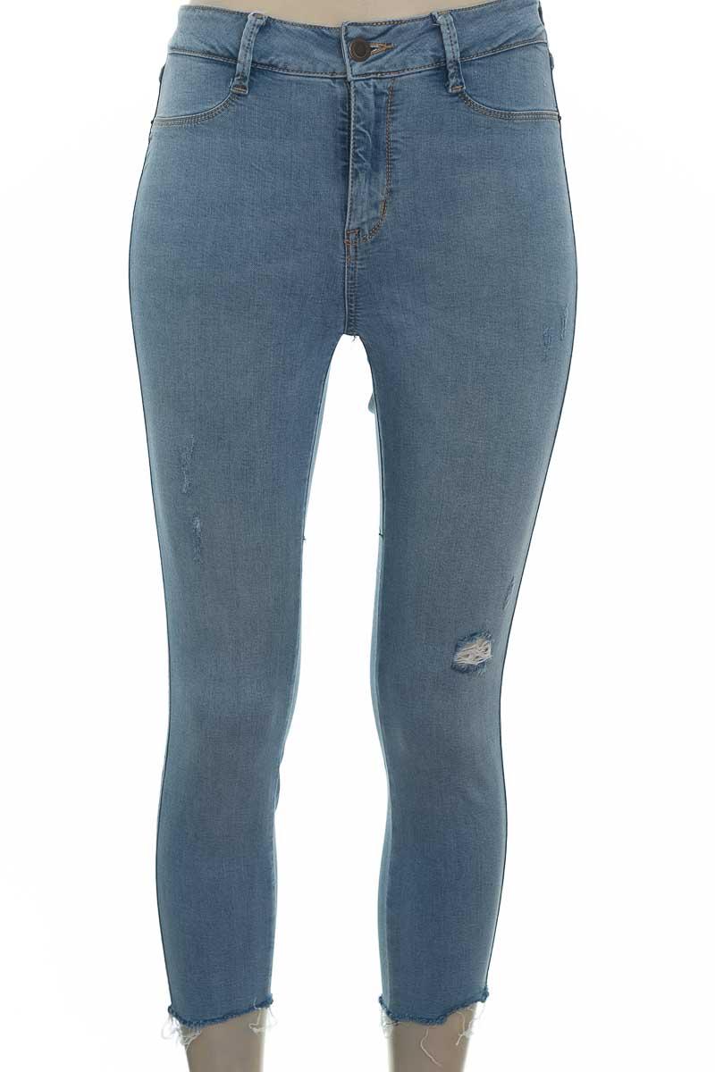 Pantalón color Azul - Koaj