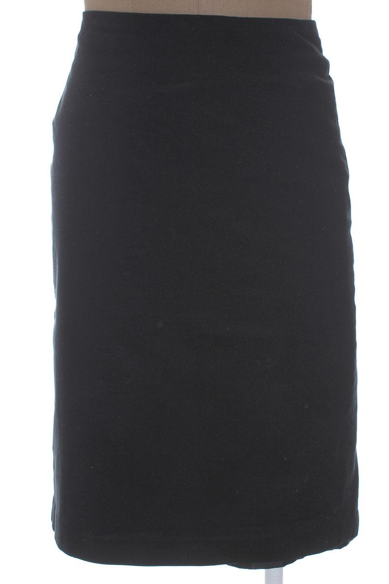 Falda Elegante color Negro - Esprit
