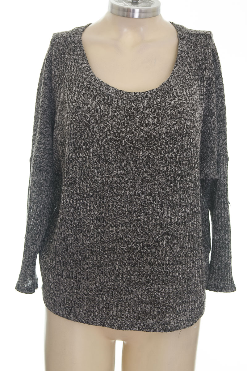 Sweater color Gris - Forever 21