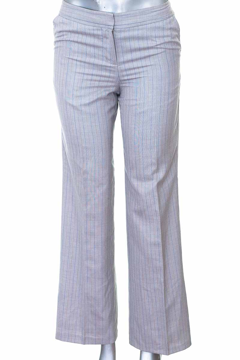Pantalón Jeans color Gris - Nine West