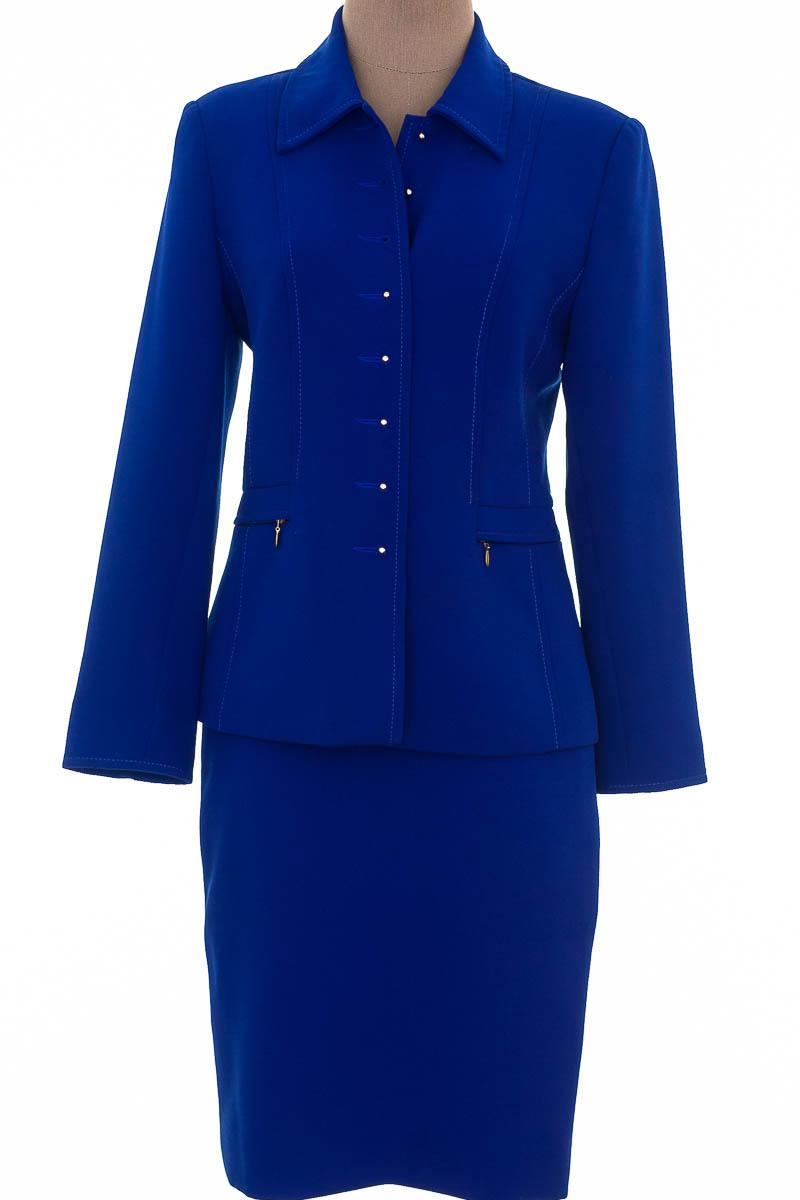 Conjunto color Azul - Jushi