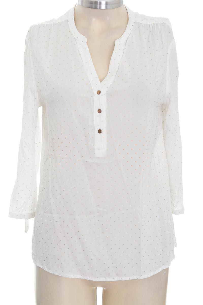 Blusa color Blanco - Southland