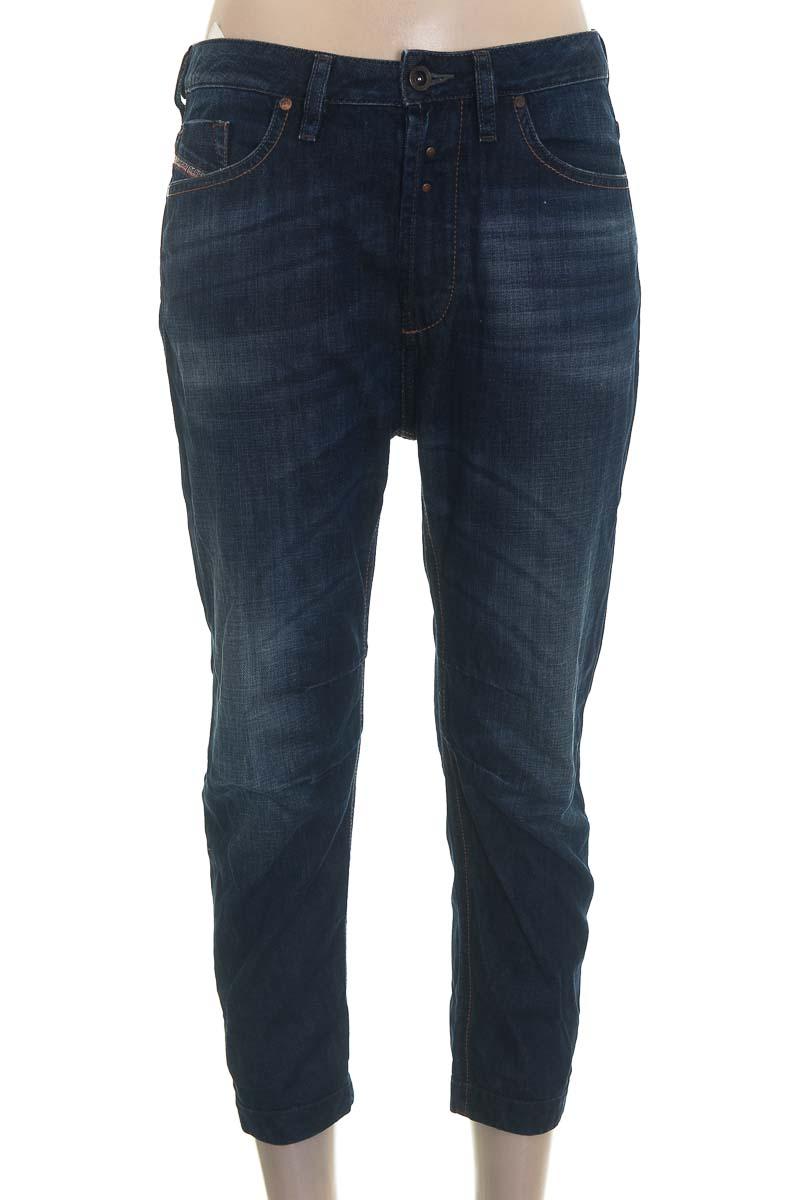 Pantalón color Azul - DIESEL