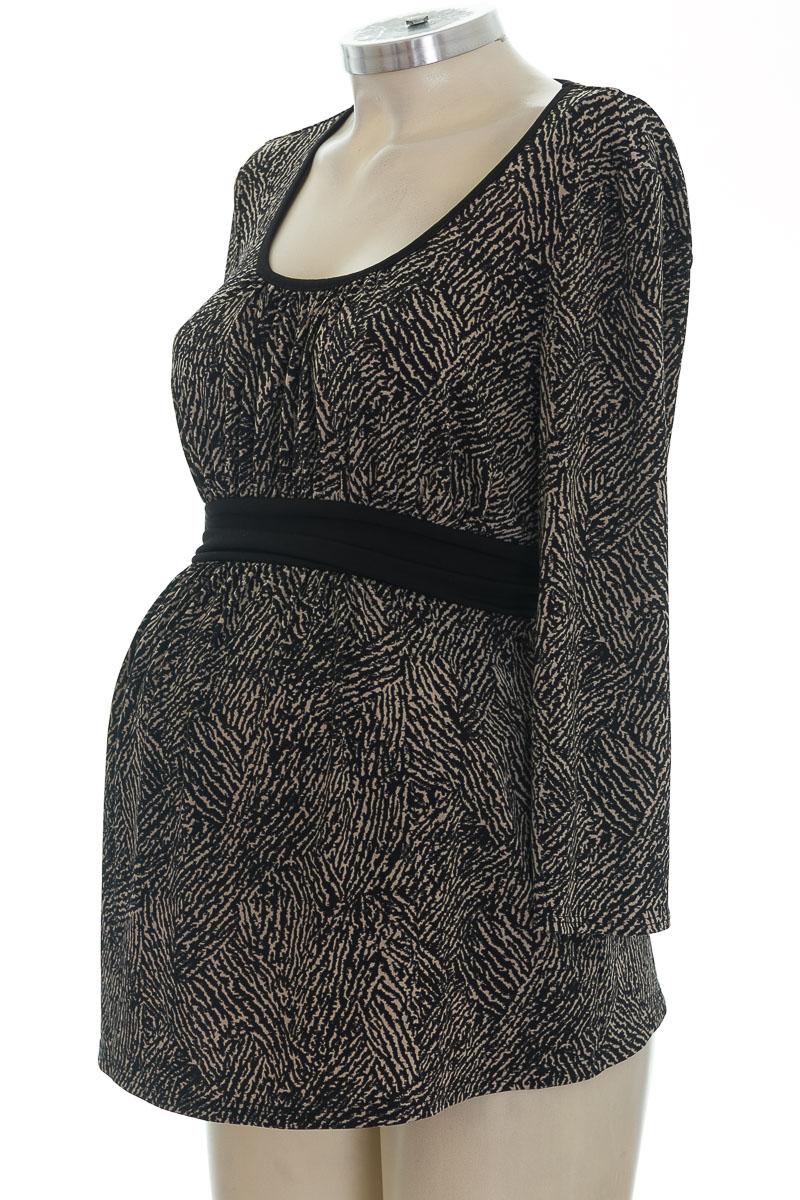 Blusa color Negro - Motherhood
