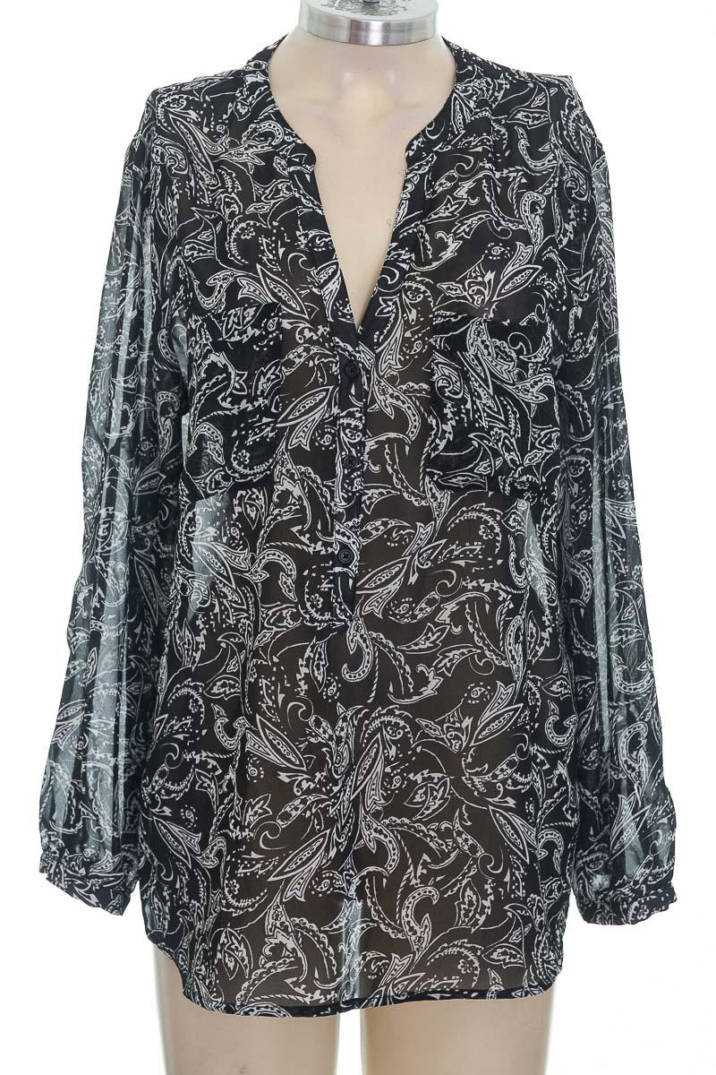 Blusa color Negro - GAP