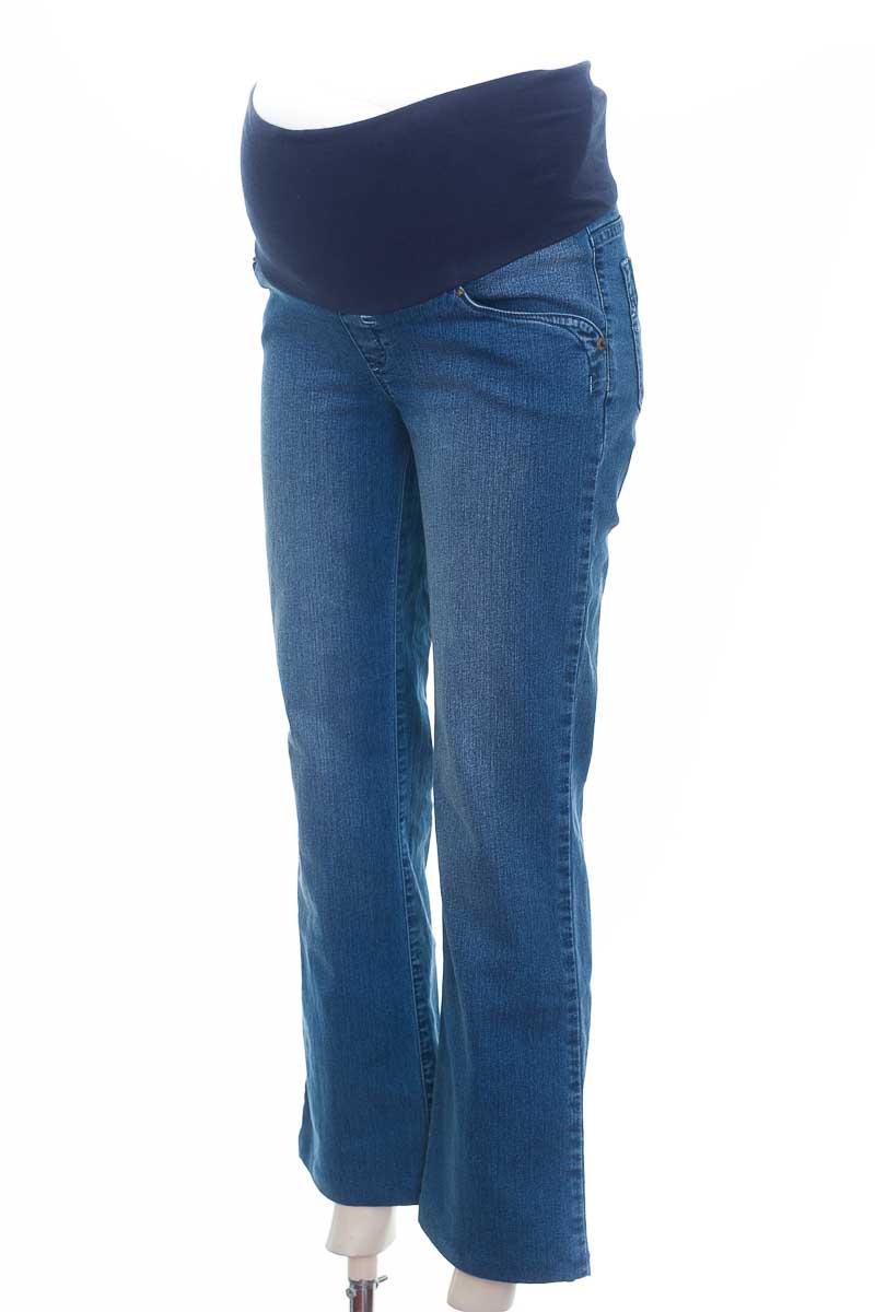Pantalón color Azul - Ilitia