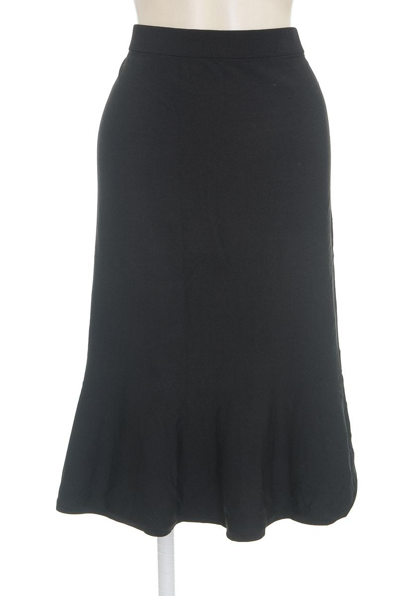 Falda color Negro - Michael Kors