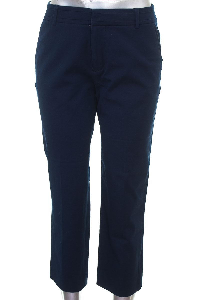 Pantalón Formal color Azul - Tommy Hilfiger