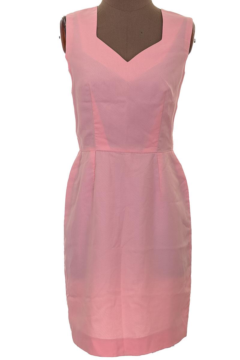 Vestido / Enterizo Casual color Rosado - Closeando