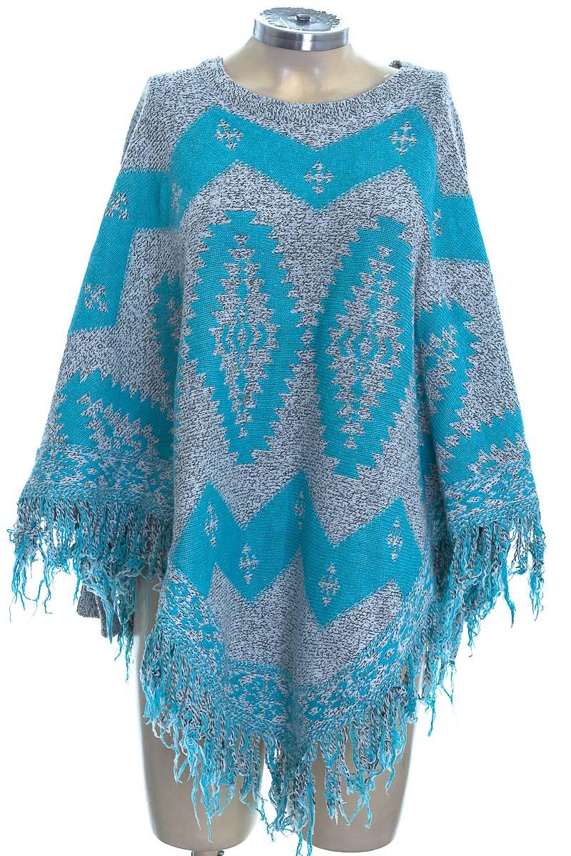 Sweater color Estampado - Closeando