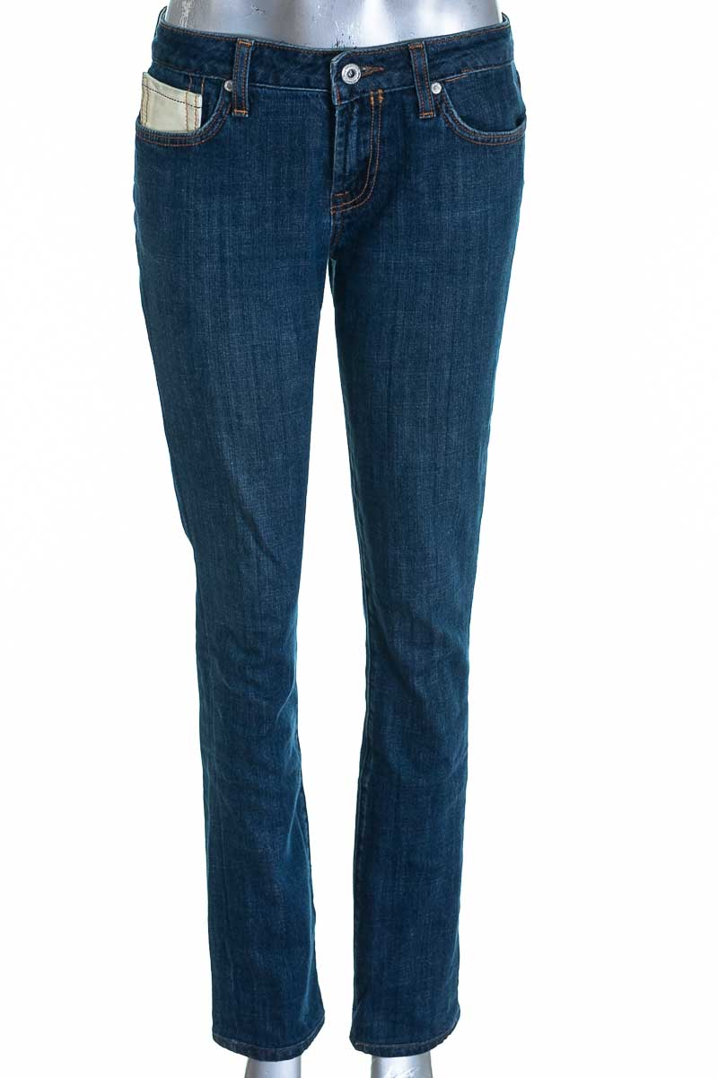 Pantalón Jeans color Azul - Miss Me
