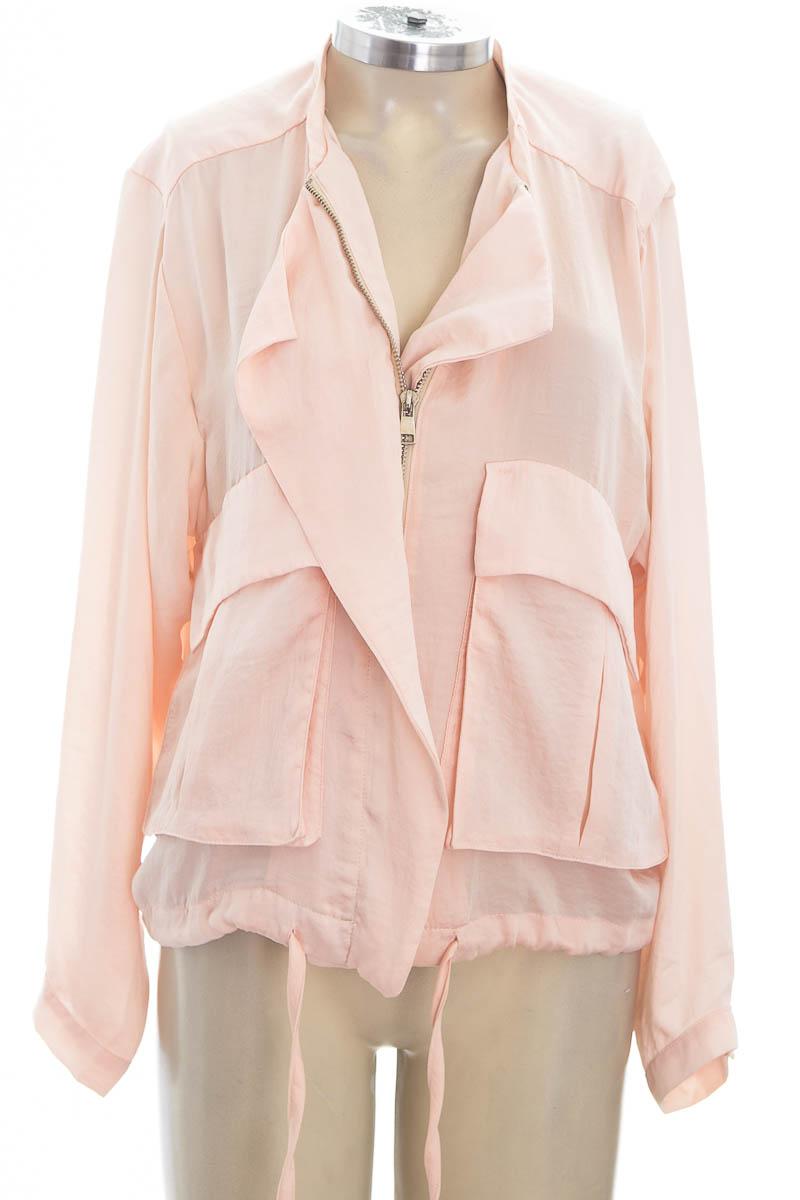 Blusa color Rosado - Grifflin