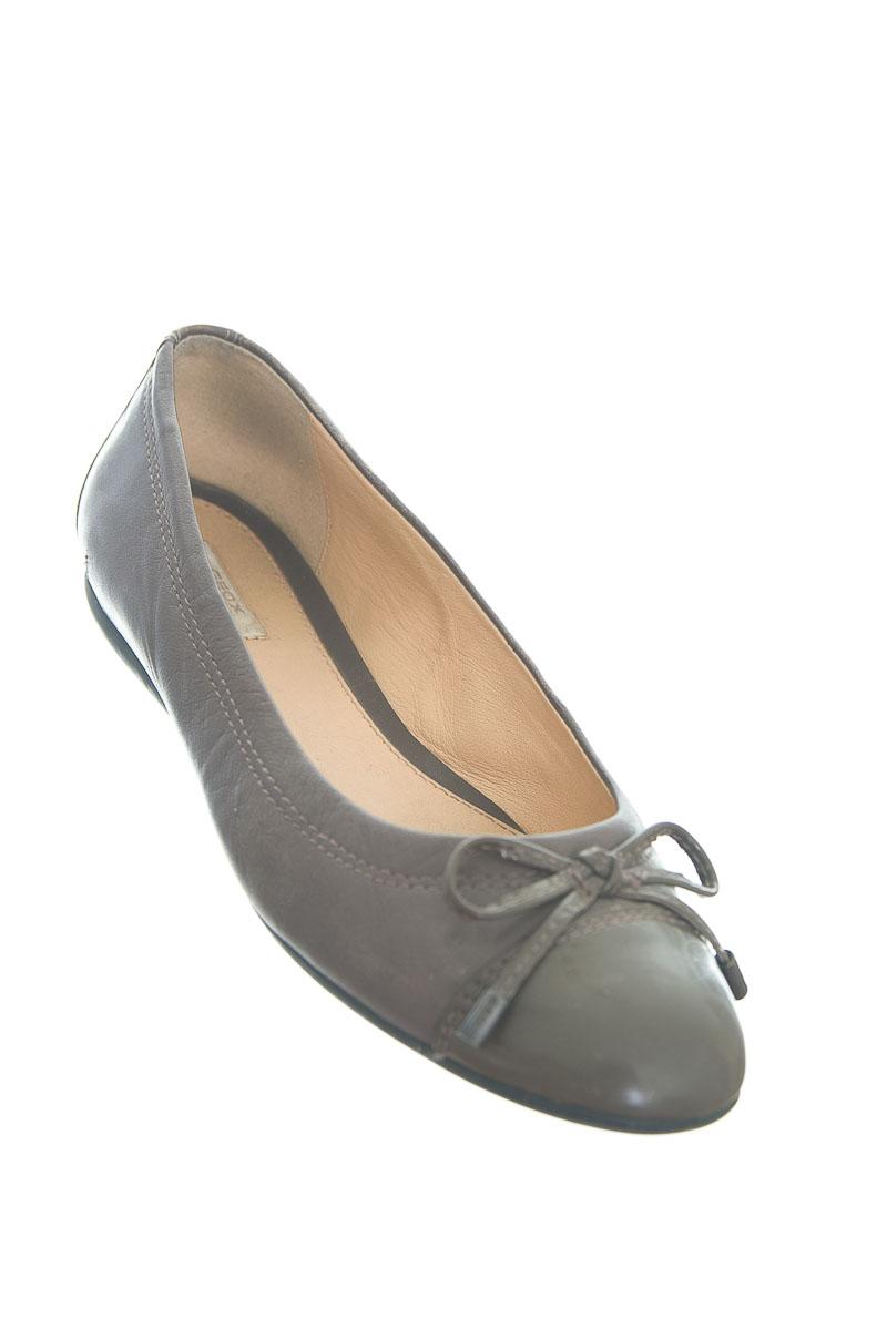 Zapatos color Café - Geox