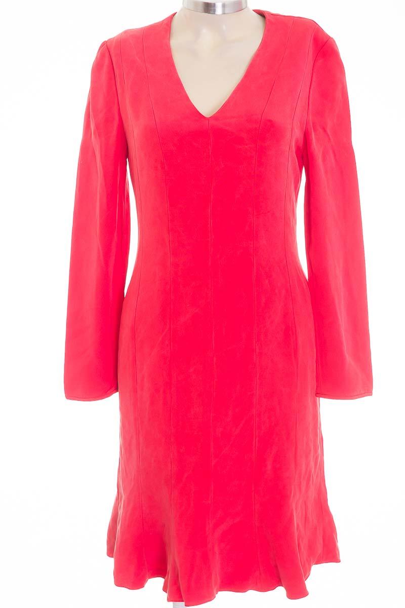 Vestido / Enterizo color Rojo - Tomand  Linda Platt