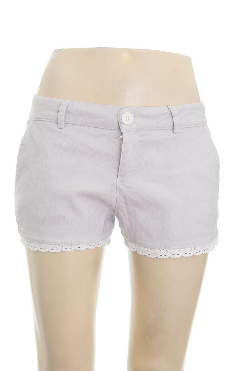 Short color Gris - Ambiance apparel