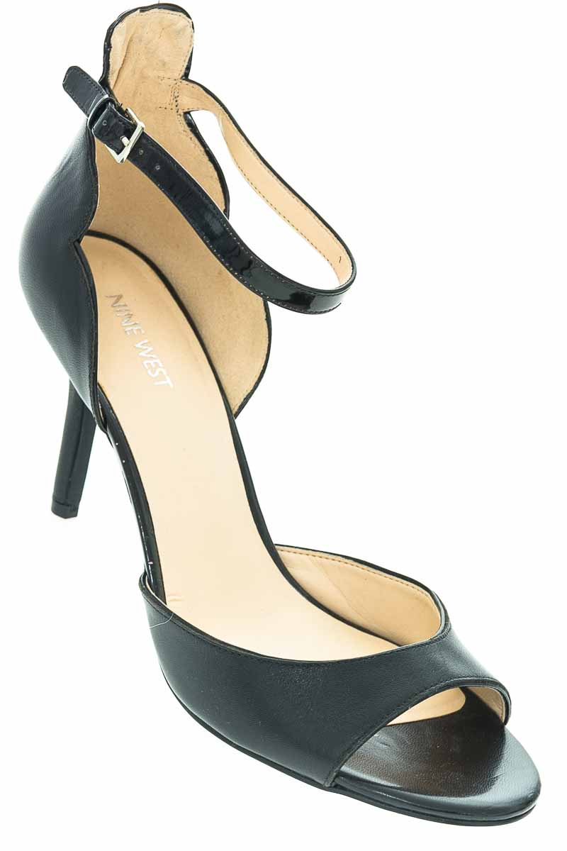 Zapatos Sandalia color Negro - Nine West