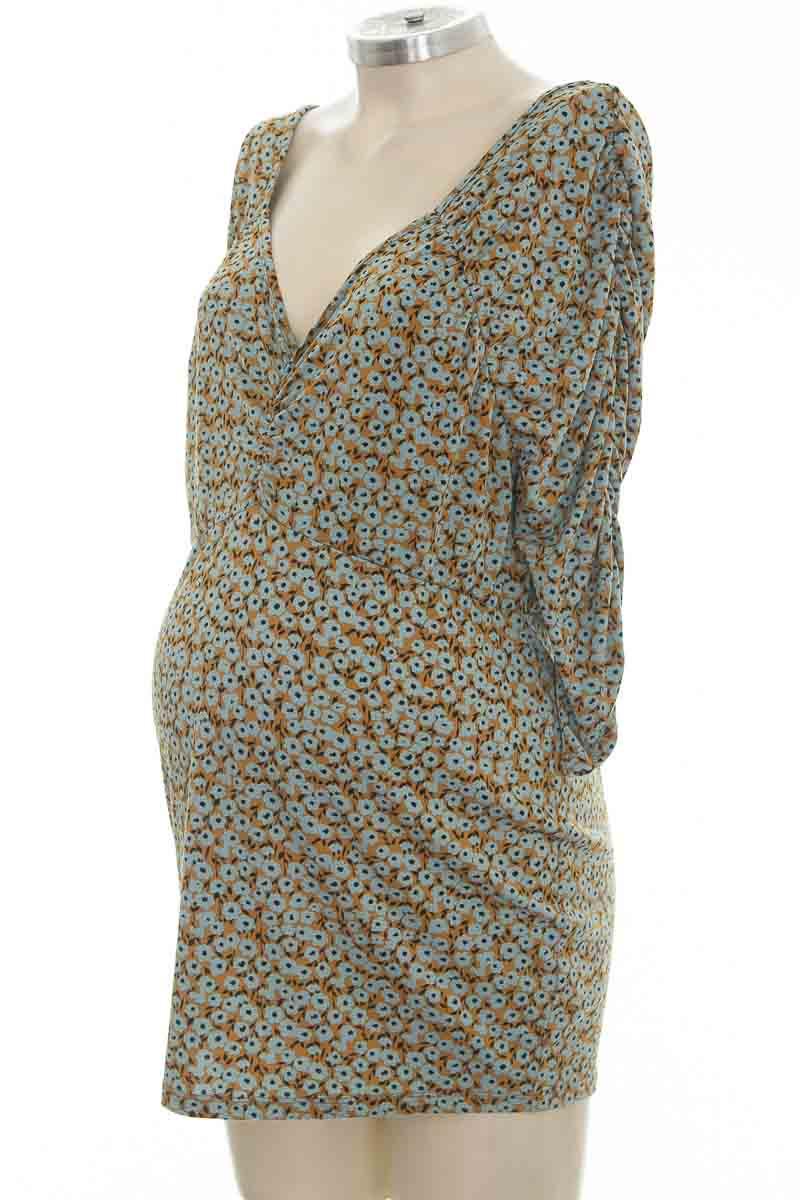 Blusa color Estampado - Jessica Simpson