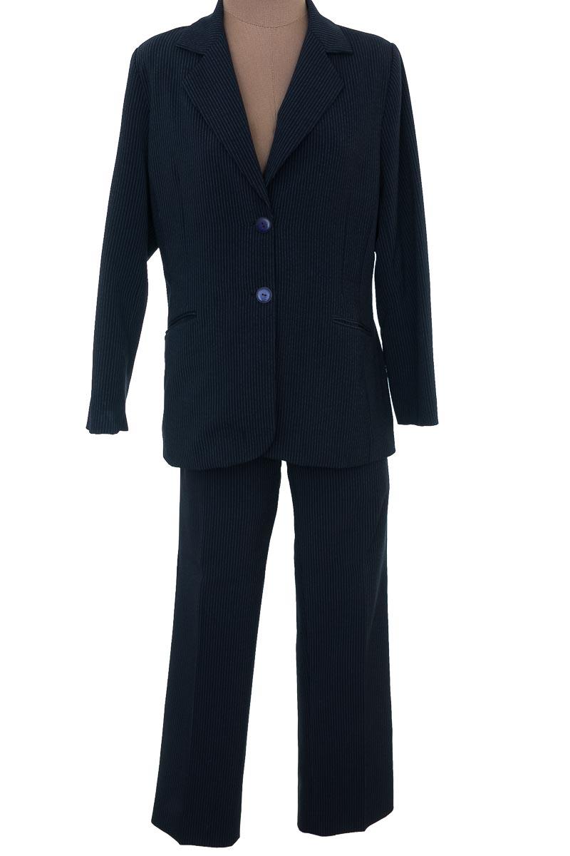 Conjunto Conjunto de Pantalón color Azul - Modas y Diseños
