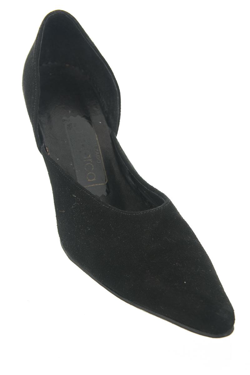 Zapatos color Negro - D.marca