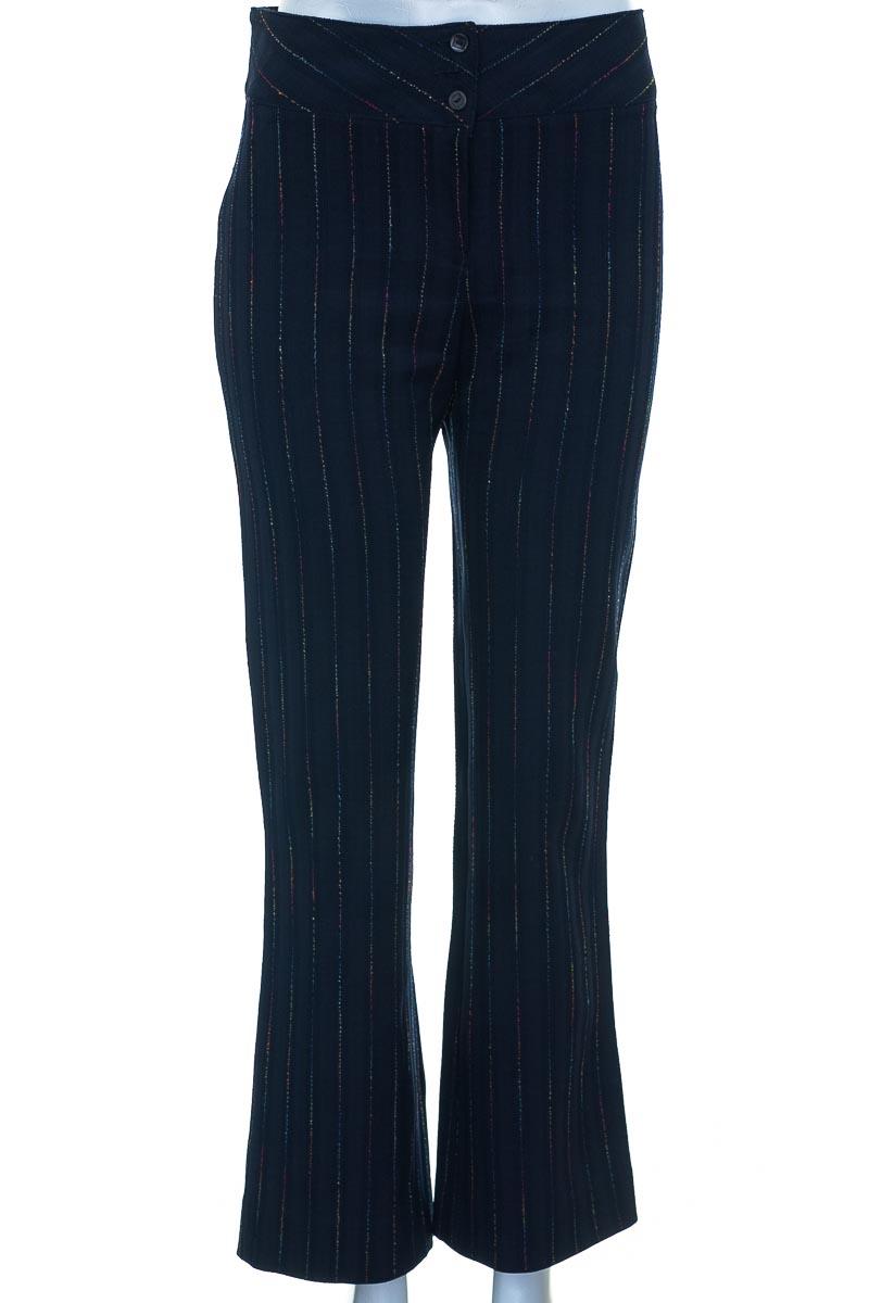 Pantalón color Azul - Sandia Fashion