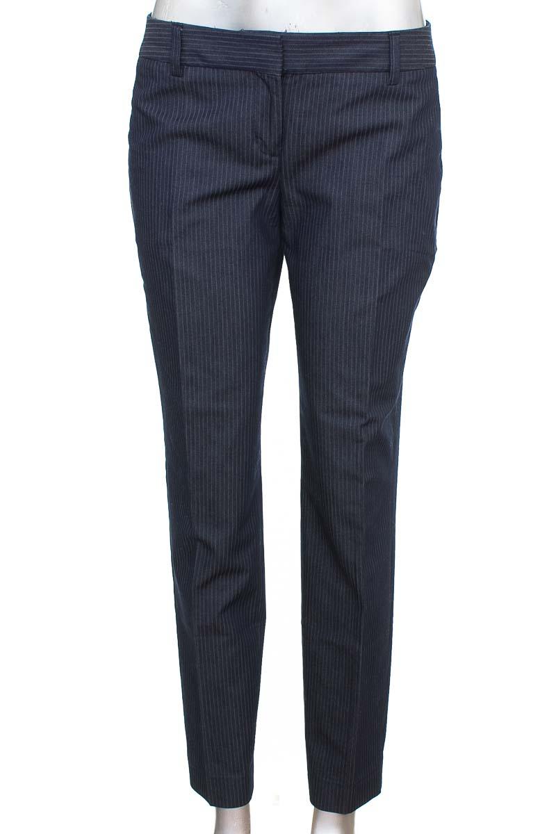 Pantalón Formal color Azul - Express