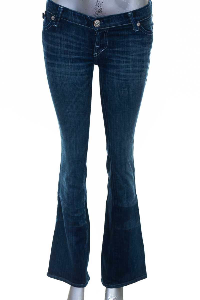 Pantalón Jeans color Azul - Rock & Republic