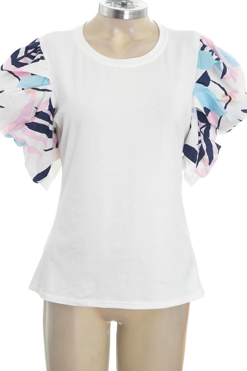Blusa color Beige - Maral Lovers