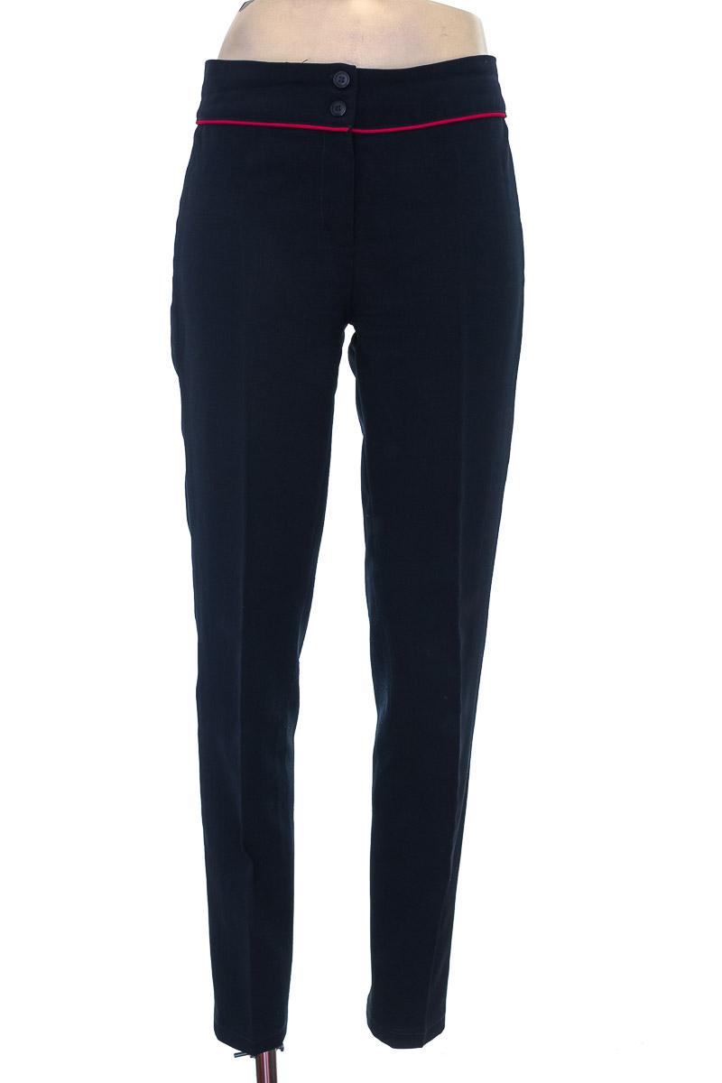 Pantalón color Azul - Crear Moda