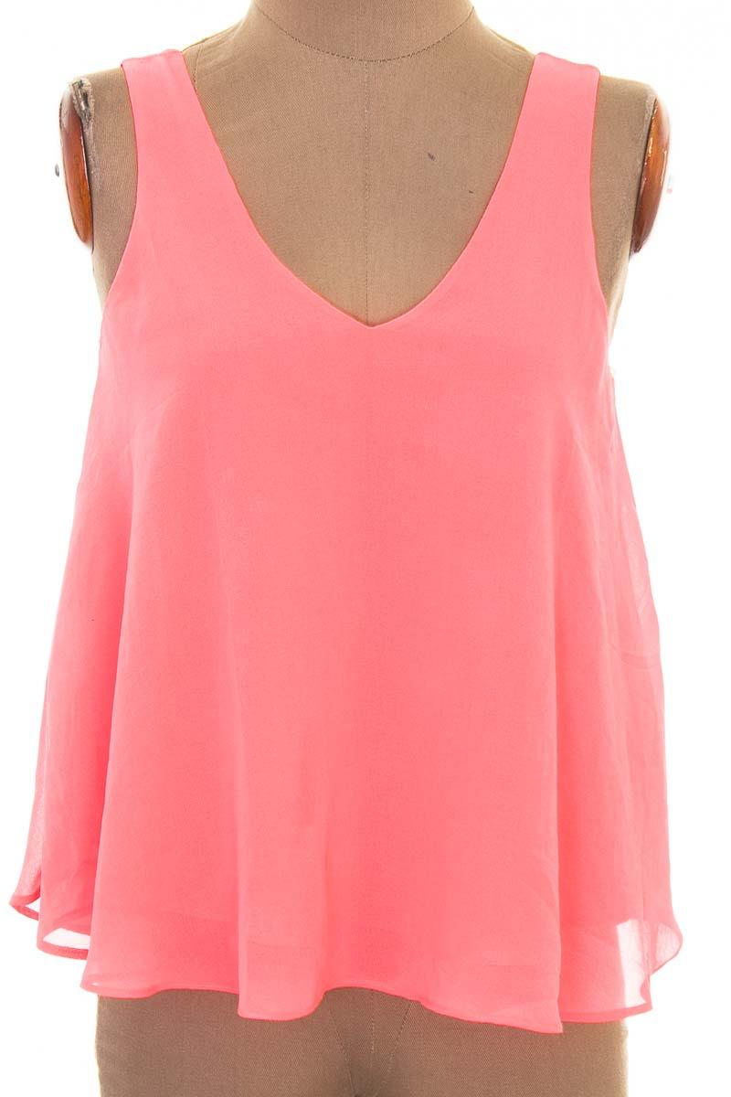Top / Camiseta color Fucsia - E&M