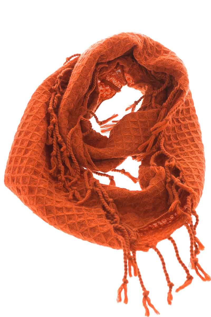 Accesorios Bufanda color Naranja - Closeando