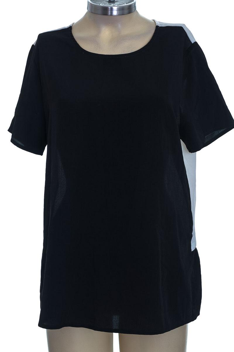 Blusa color Negro - Pat Primo