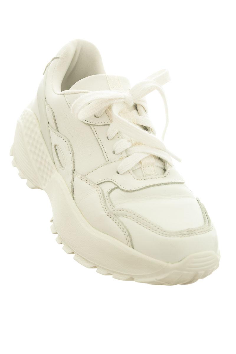 Zapatos color Blanco - Punto Blanco
