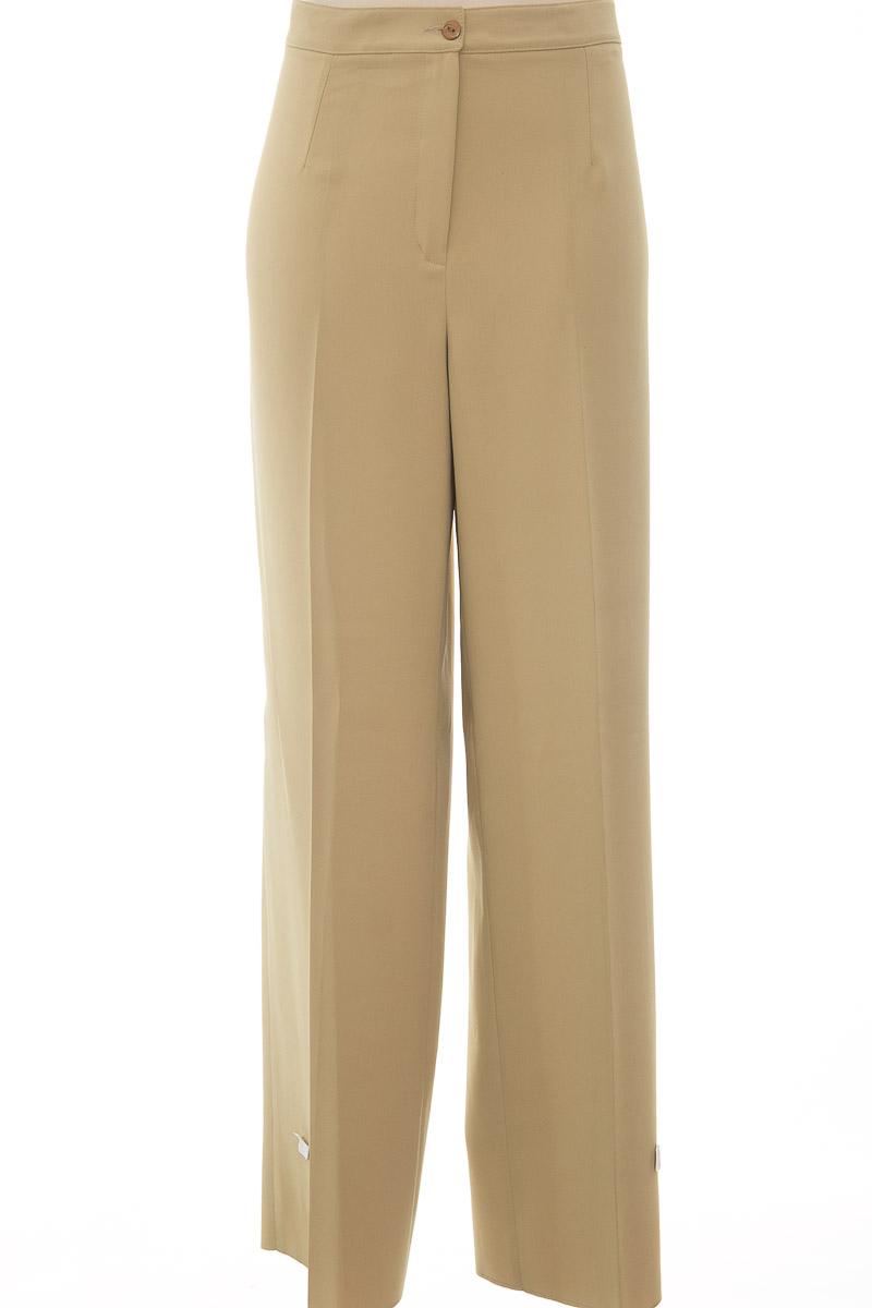 Pantalón color Amarillo - Closeando