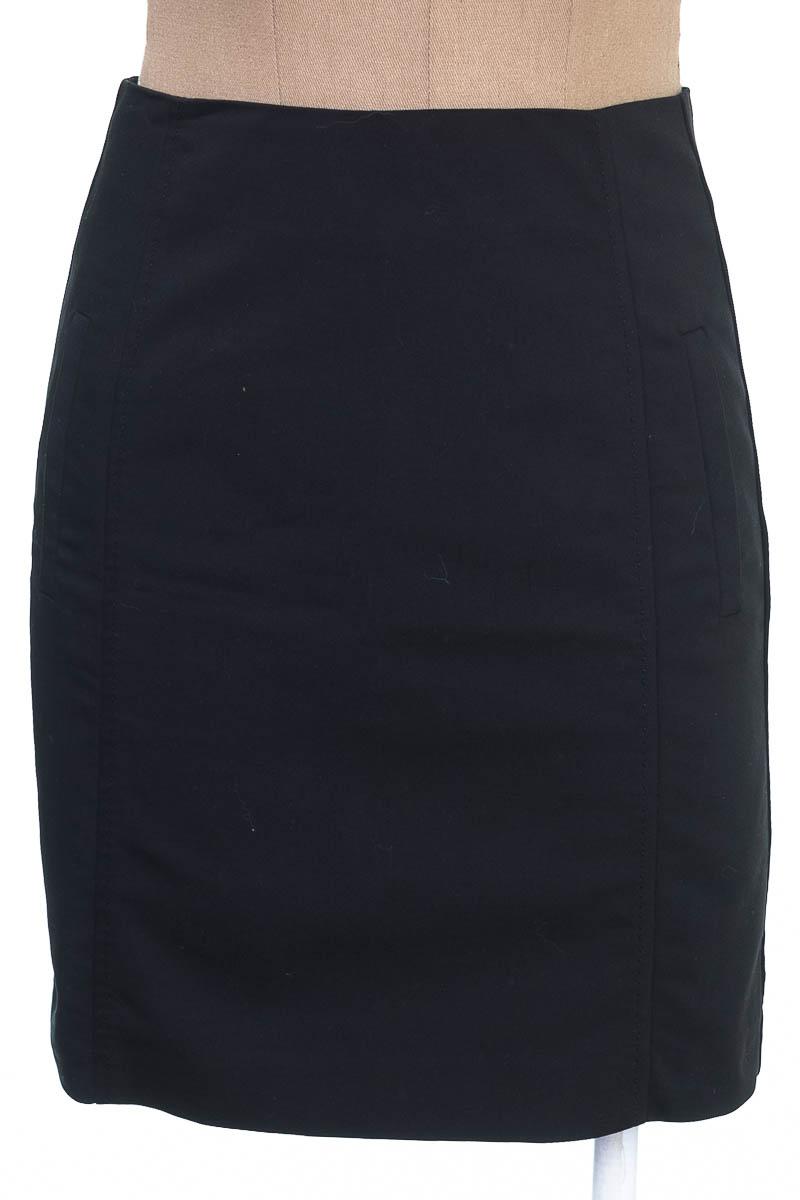 Falda Elegante color Negro - Orsay