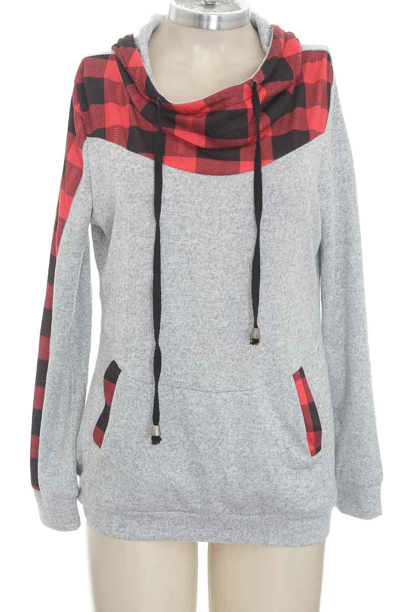 Sweater color Gris - Mini Jule