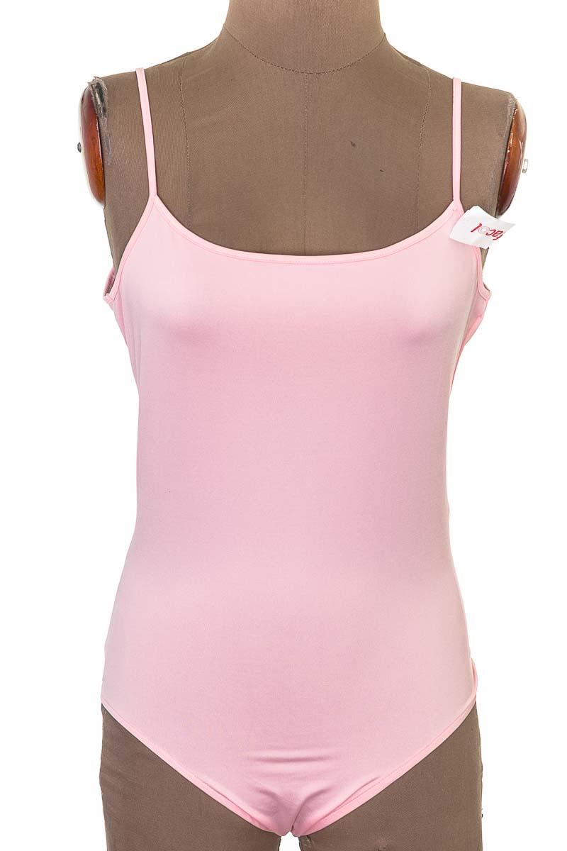 Top / Camiseta color Rosado - Facol