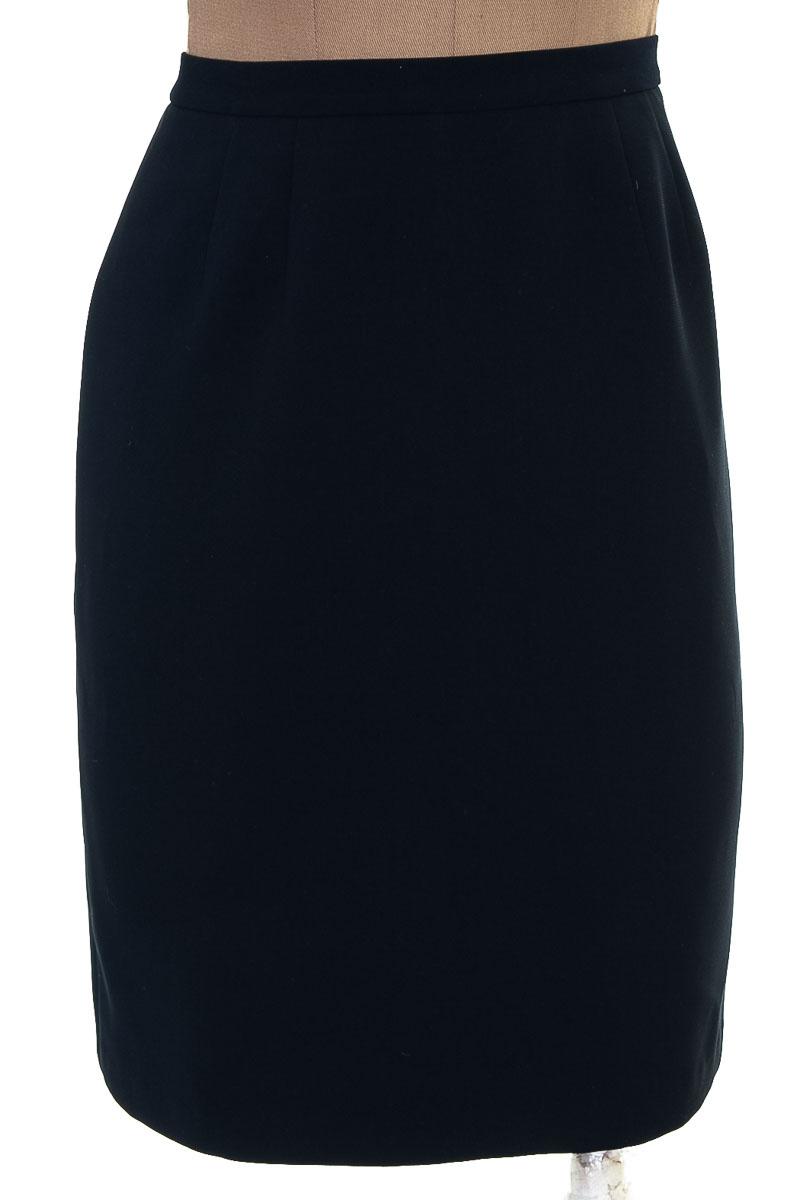 Falda Elegante color Negro - Le Suit