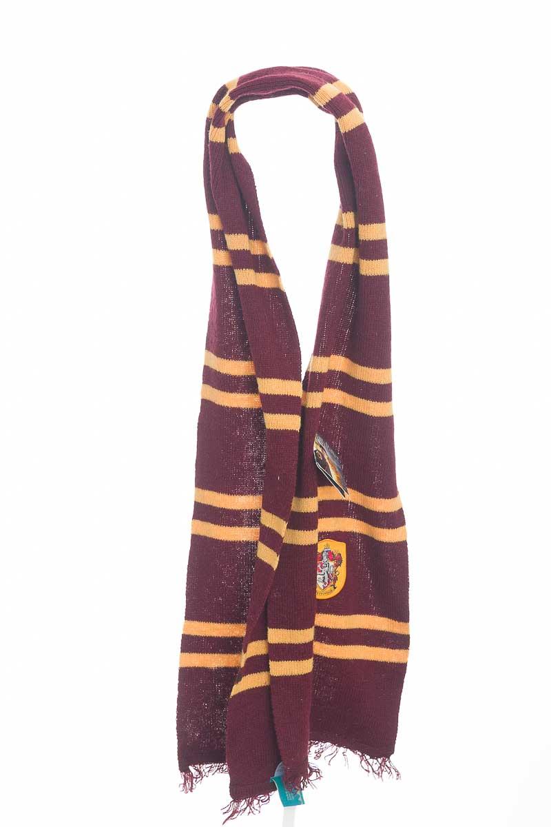 Accesorios color Vinotinto - Harry Potter