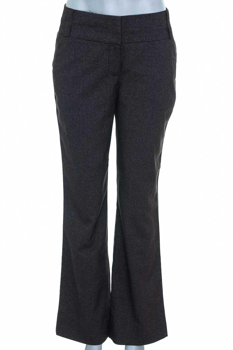 Pantalón color Negro - XUSS